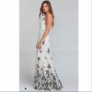 Show Me Your Mumu Godshaw Goddess Gown Size XS